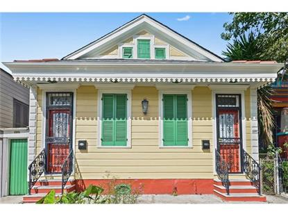 4105 ST CLAUDE Avenue, New Orleans, LA