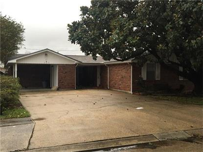 705 DEERFIELD Road Gretna, LA MLS# 2136115