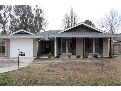 209 LAUREL Court, Luling, LA