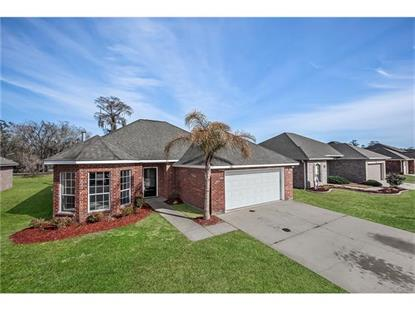 3841 ALEXANDER Lane, Marrero, LA