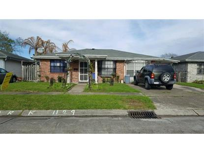 1129 WARREN Drive, Harvey, LA