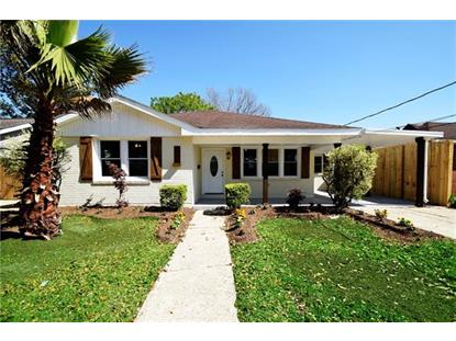 317 N BENGAL Road, Metairie, LA