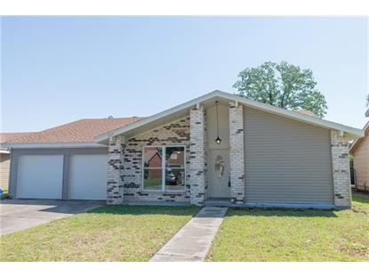 2337 DEERLICK Lane, Harvey, LA