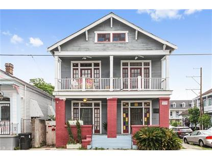 1301 URSULINES Avenue, New Orleans, LA
