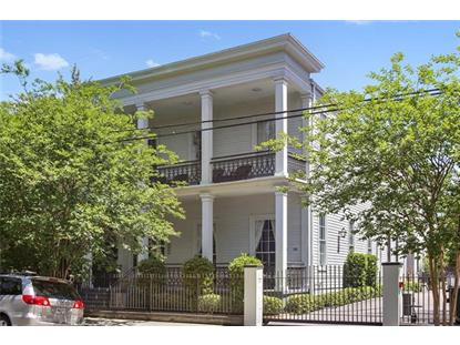 1446 CAMP Street, New Orleans, LA