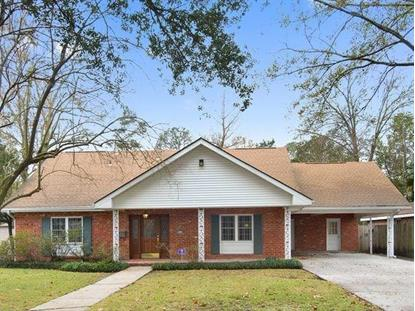 9416 CITRUS Lane, River Ridge, LA