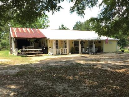 26611 PRENTISS MILEY Road, Angie, LA