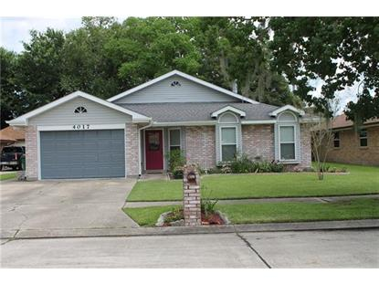 4017 HUGO Drive, Marrero, LA