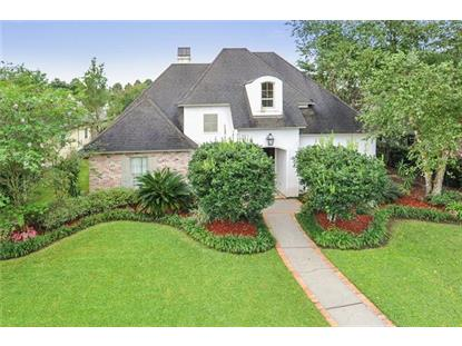 27 FAIRWAY OAKS Drive, New Orleans, LA