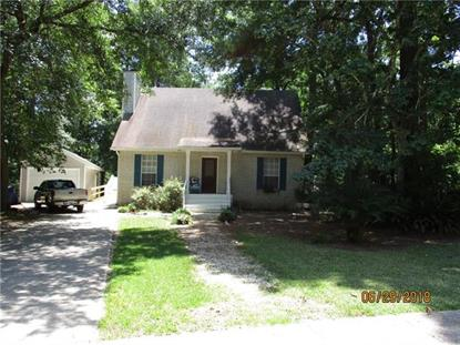 1256 ST. CHRISTOPHER Drive, Slidell, LA