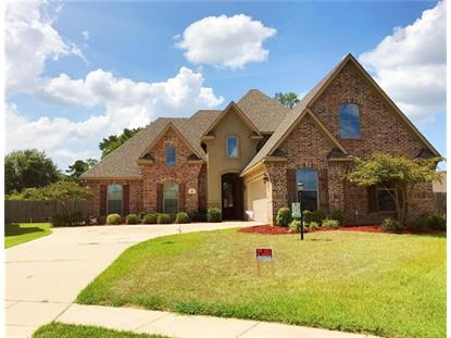 1003 GREEN WOOD Circle Haughton, LA MLS# 2168622