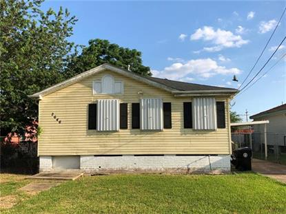 2646 ROBERT E LEE Boulevard New Orleans, LA MLS# 2184047
