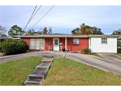 10201 AIRWOOD Street New Orleans, LA MLS# 2184095