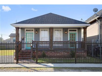 2566 N ROCHEBLAVE Street New Orleans, LA MLS# 2187768