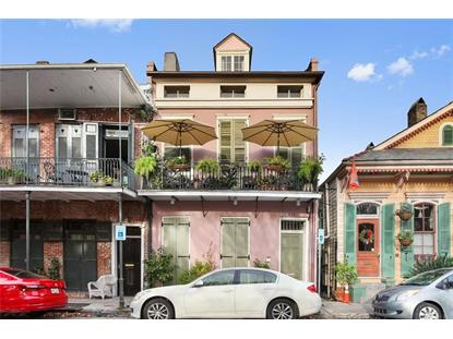 935 BARRACKS Street, New Orleans, LA