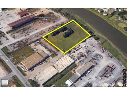 Lot D HORSESHOE Road, Belle Chasse, LA
