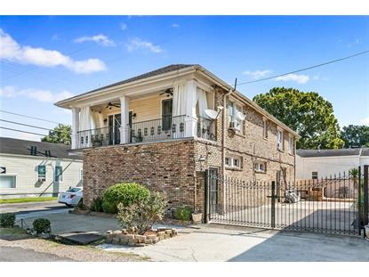 631 MILAN Street, New Orleans, LA