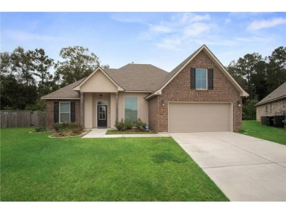 975 LOB LOLLY Court Ponchatoula, LA MLS# 2270233