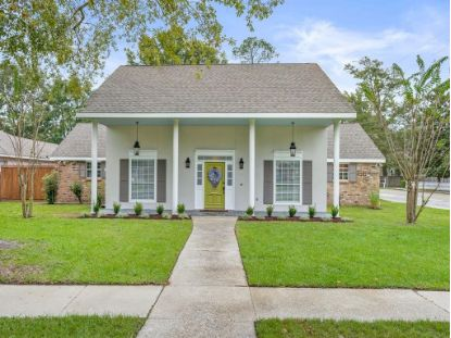 424 MICHIGAN Avenue Slidell, LA MLS# 2270251