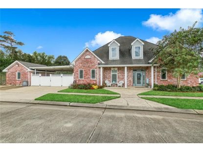3201 TRACY Street Meraux, LA MLS# 2274446