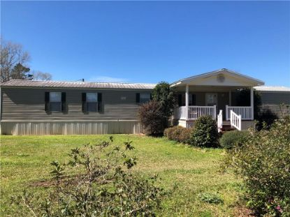 30173 PURVIS THOMAS Road Franklinton, LA MLS# 2277877