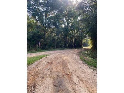 +/-21 Acres BURCH Road
