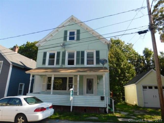 9 Crouch Street, New London, CT 06320