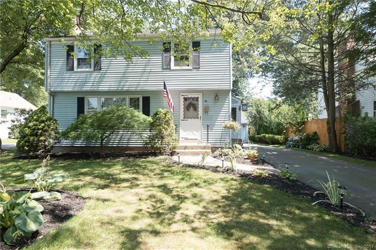 28 Park Avenue, Wethersfield, CT 06109