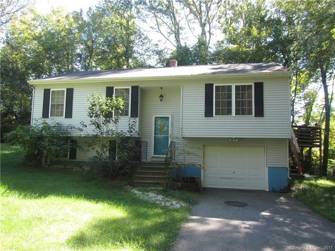 77 Lillibridge Road, Plainfield, CT 06374