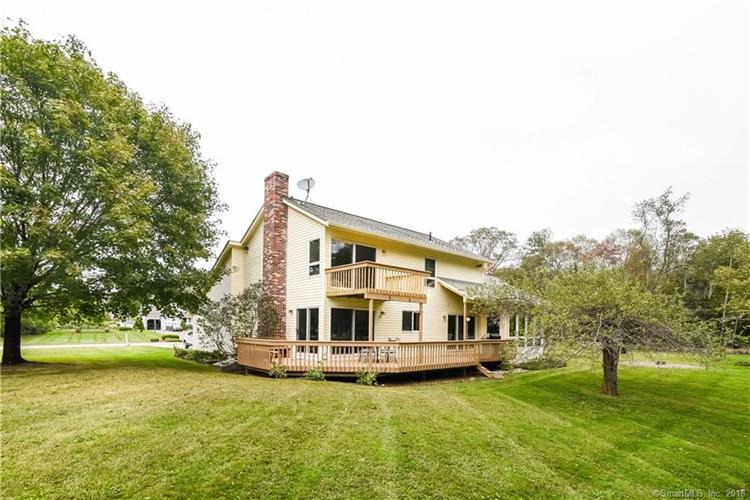 7 Farm Gate Road, Colchester, CT 06415