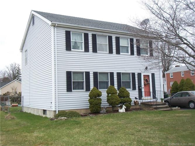 10 Graves Street, Windsor Locks, CT 06096