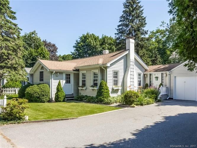 17 Harbor Avenue, Madison, CT 06443