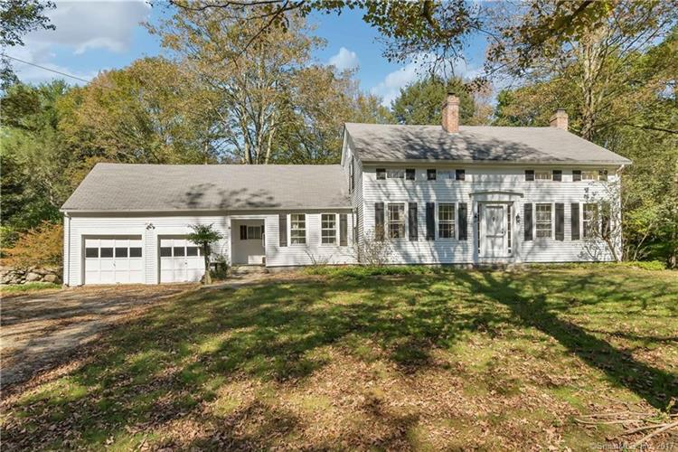 97 Gurleyville Road, Mansfield, CT 06268