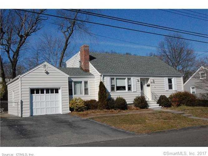 70 Wood Avenue, Stratford, CT 06614