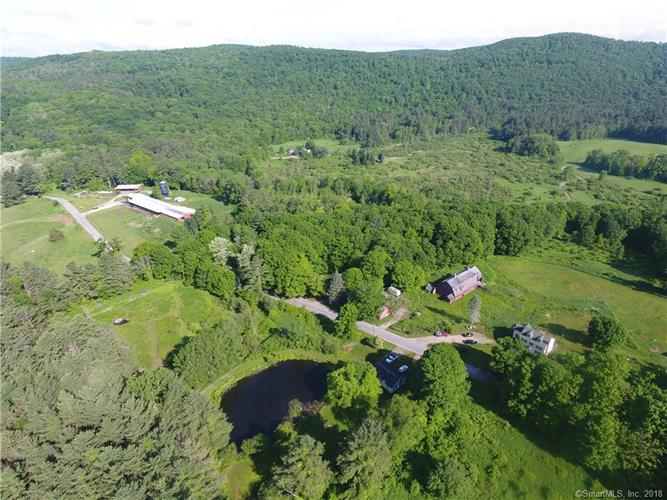 39 Hautboy Hill Road, Cornwall, CT 06796 - Image 1