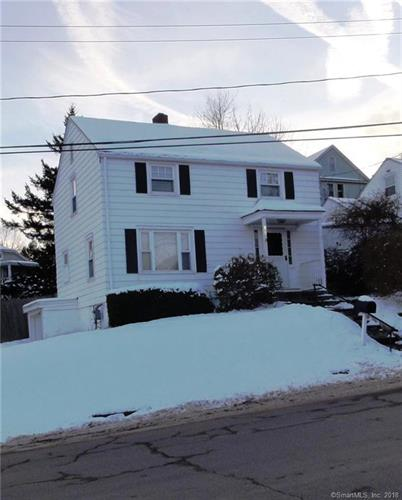 106 Hillview Avenue, Waterbury, CT 06704