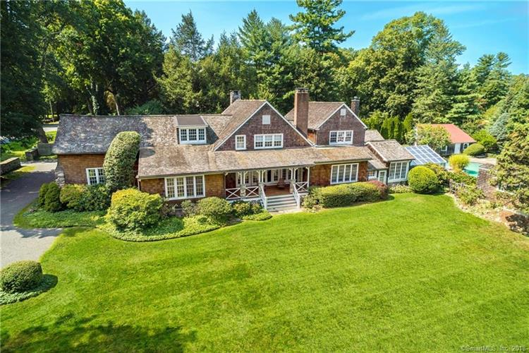 306 Carter Street, New Canaan, CT 06840 - Image 1