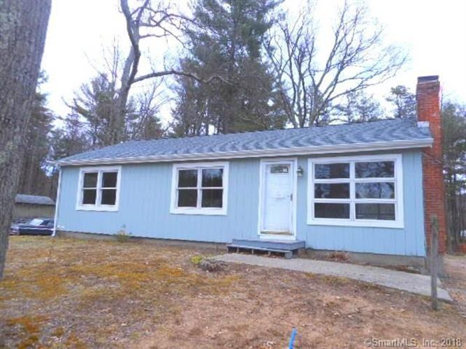 34 Zimmer Road, Granby, CT 06035
