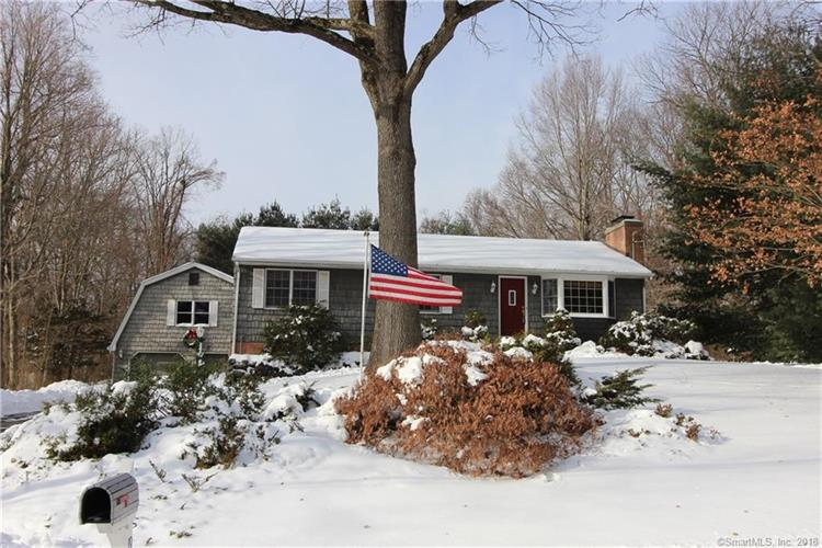 19 High Ridge Road, Shelton, CT 06484