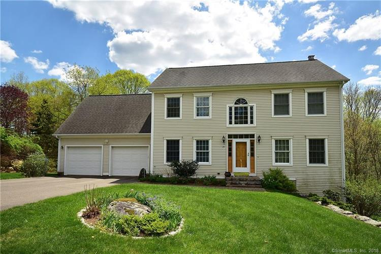 19 Valerie Drive, Bolton, CT 06043