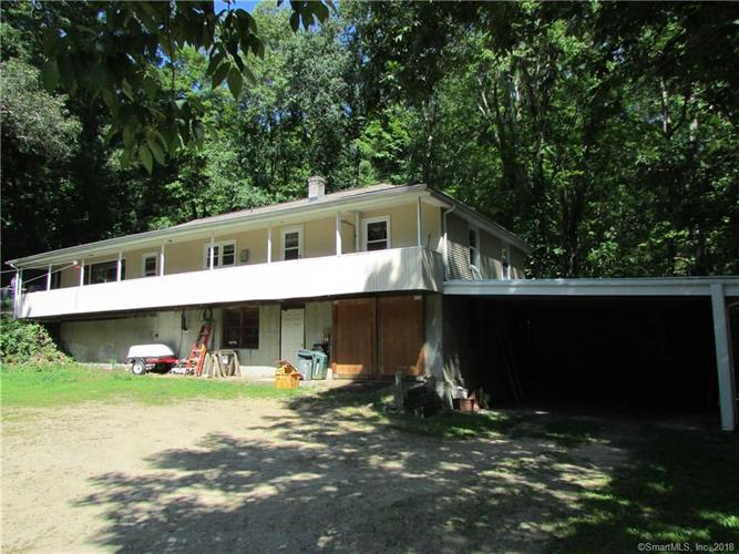 117 Old Farms Road, Willington, CT 06279