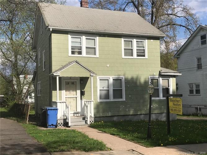 16 Greenwich Street, Hartford, CT 06120