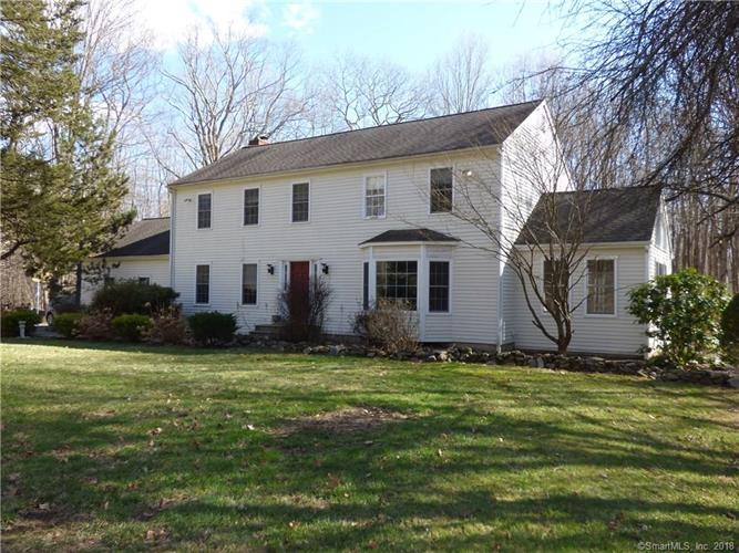 88 North Georges Hill Road, Southbury, CT 06488