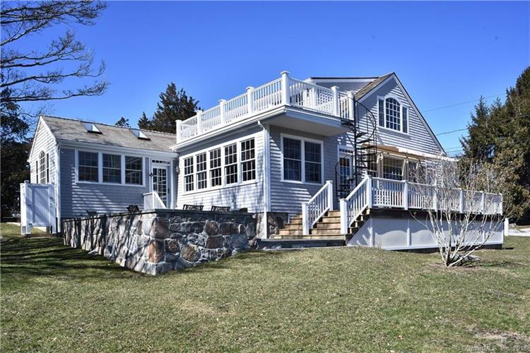 3 Plover Lane, Stonington, CT 06355