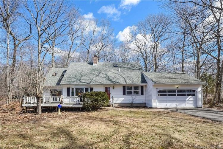 246 Bayberry Drive, Thomaston, CT 06787