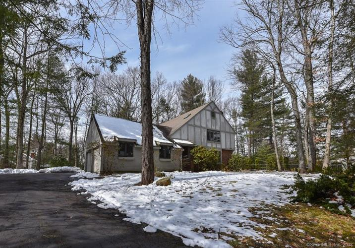 213 Stagecoach Road, Avon, CT 06001