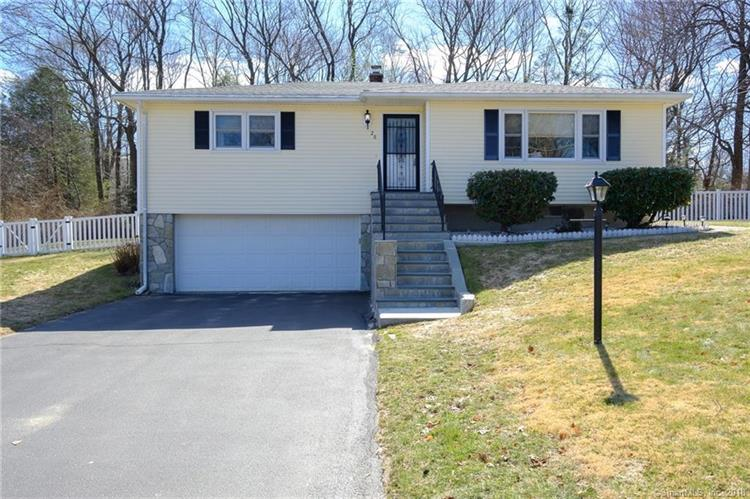 20 Oak Lane, Prospect, CT 06712