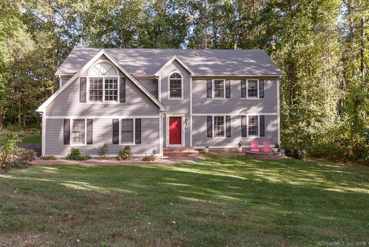 160 North Star Drive, Southington, CT 06489