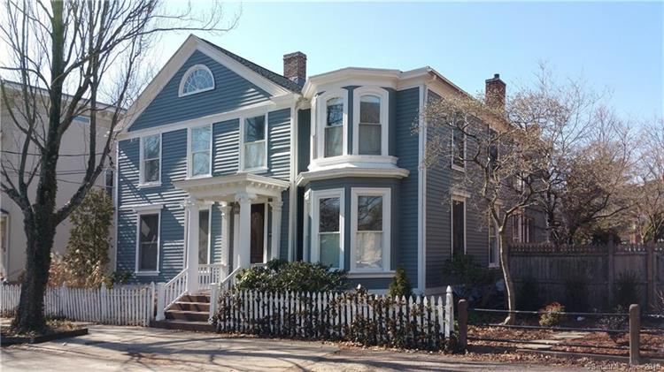 12 Academy Street, New Haven, CT 06511
