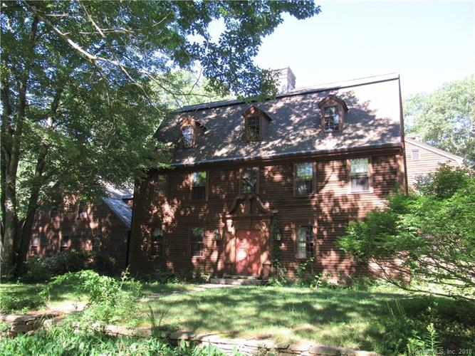 103-4 Ferry Road, Lyme, CT 06371